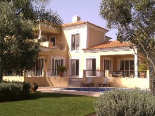 4 bedroom Villa in Quinta do Lago, Faro, Portugal : ref 5480126