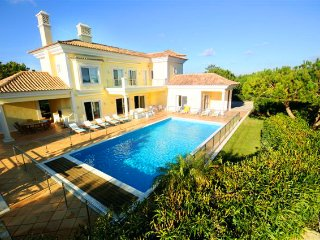 5 bedroom Villa in Ponte de Cima, Faro, Portugal : ref 5480118