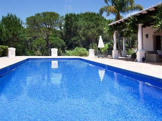 4 bedroom Villa in Quinta do Lago, Faro, Portugal : ref 5480108