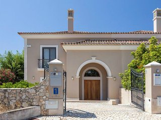 Vale Formoso Villa Sleeps 6 with Pool Air Con and WiFi - 5480068
