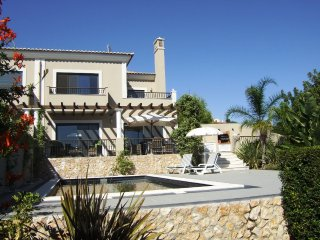3 bedroom Villa in Vale Formoso, Faro, Portugal : ref 5480068