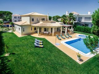 4 bedroom Villa in Cavacos, Faro, Portugal - 5480055