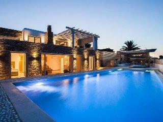 1 bedroom Villa in Mykonos, South Aegean, Greece : ref 5478555
