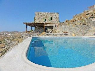 1 bedroom Villa in Mykonos, South Aegean, Greece : ref 5478469
