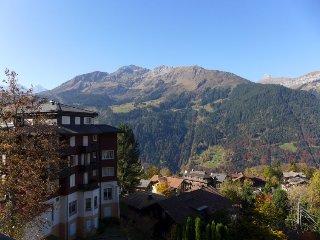 3 bedroom Apartment in Wengen, Bern, Switzerland : ref 5478234