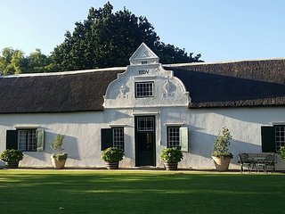 De Doorns House Farm Stay