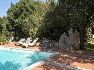 2 bedroom Villa in Porto Cervo, Sardinia, Italy - 5476469