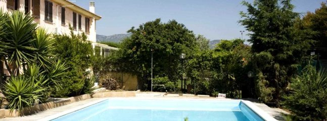 Fox e Sali-Monte Agumu Villa Sleeps 4 with Pool Air Con and WiFi - 5805764