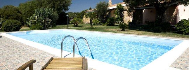 4 bedroom Villa in Arzachena, Sardinia, Italy : ref 5476436