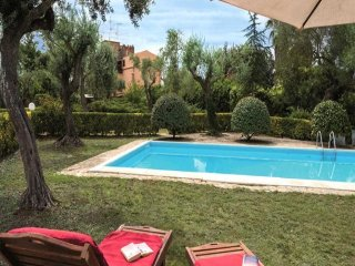 5 bedroom Villa in Alghero, Sardinia, Italy : ref 5476432