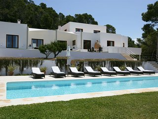 6 bedroom Villa in Cala Vadella, Balearic Islands, Spain : ref 5476421