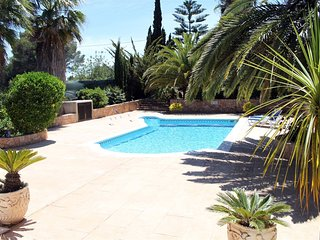 3 bedroom Villa in Santa Gertrudis, Balearic Islands, Spain : ref 5476420