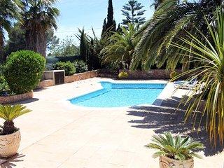 3 bedroom Villa in Santa Gertrudis, Balearic Islands, Spain : ref 5476420