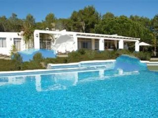 7 bedroom Villa in Ibiza Town, Balearic Islands, Spain : ref 5476419
