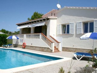 3 bedroom Villa in Torre Soli Nou, Balearic Islands, Spain : ref 5476412