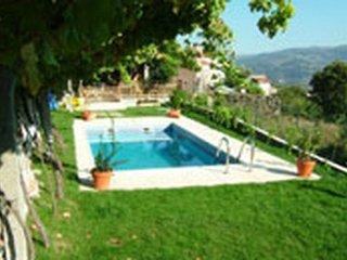 3 bedroom Villa in Baião, Porto, Portugal : ref 5476328