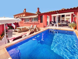 3 bedroom Villa in Sant Daniel, Catalonia, Spain : ref 5473738