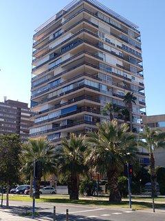 Apartamentos La Torre