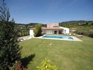 6 bedroom Villa in Ribeiro, Viana do Castelo, Portugal : ref 5455214