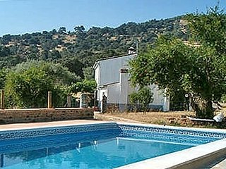 4 bedroom Villa in Huelva, Andalusia, Spain : ref 5455142