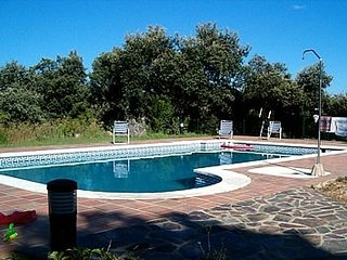 2 bedroom Villa in Huelva, Andalusia, Spain : ref 5455140