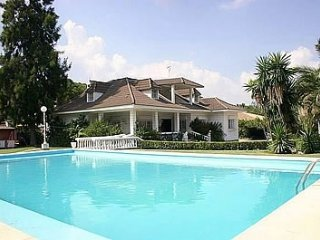 8 bedroom Villa in Jerez de la Frontera, Andalusia, Spain : ref 5455127