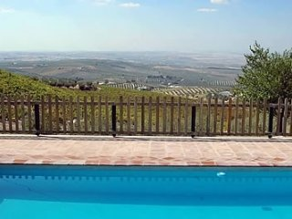 4 bedroom Villa in Cordova, Andalusia, Spain : ref 5455123