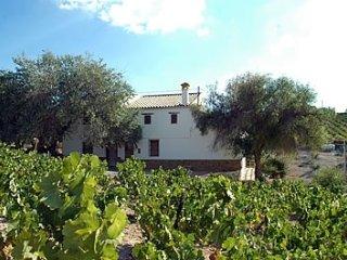 3 bedroom Villa in Cordova, Andalusia, Spain : ref 5455122
