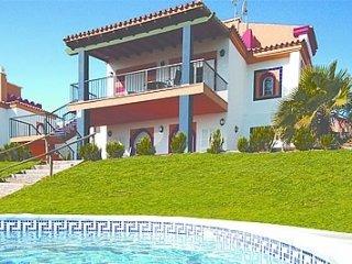 4 bedroom Villa in Sanlúcar de Barrameda, Andalusia, Spain : ref 5455107