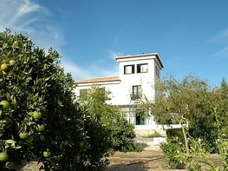 3 bedroom Villa in Granada, Andalusia, Spain : ref 5455099