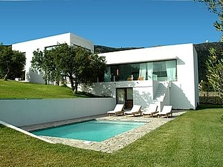 4 bedroom Villa in Sanlucar de Barrameda, Andalusia, Spain : ref 5455019