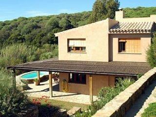 Tarifa Villa Sleeps 6 with Pool - 5080267
