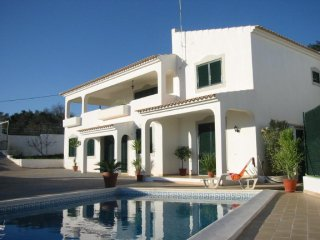 5 bedroom Villa in Almancil, Faro, Portugal : ref 5454988