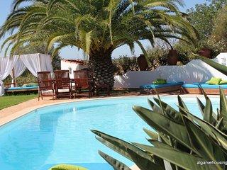 4 bedroom Villa in Silves, Faro, Portugal : ref 5454898