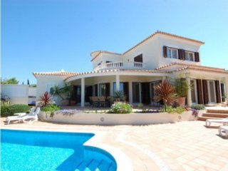 4 bedroom Villa in Vale da Canada, Faro, Portugal : ref 5454881