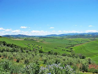 4 bedroom Apartment in Sasso Pisano, Tuscany, Italy : ref 5446390