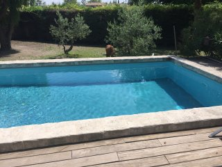 Villa Valentina entre Avignon et Carpentras