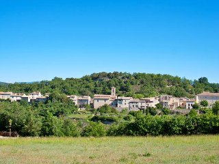 5 bedroom Villa in Saint-Maime, Provence-Alpes-Cote d'Azur, France : ref 5443437