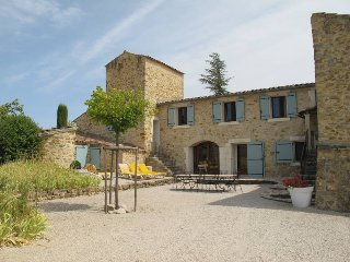5 bedroom Villa in Saint-Maime, Provence-Alpes-Côte d'Azur, France : ref 5443437