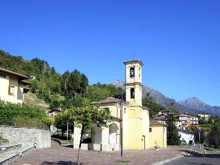 3 bedroom Apartment in Porlezza, Lombardy, Italy : ref 5441049