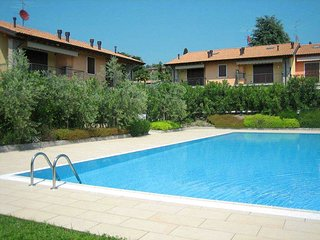 3 bedroom Apartment in Bardolino, Veneto, Italy : ref 5438571