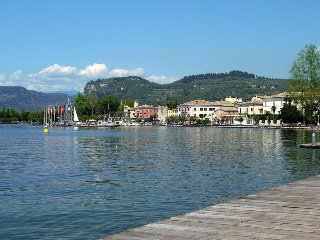 1 bedroom Apartment in Bardolino, Veneto, Italy : ref 5438549