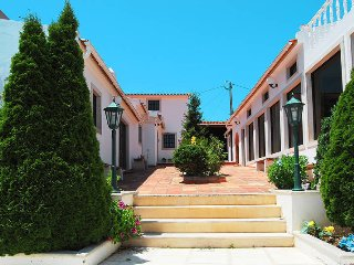 7 bedroom Villa in Vau, Leiria, Portugal : ref 5436395