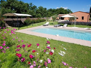 3 bedroom Villa in Saint-Cézaire-sur-Siagne, Provence-Alpes-Côte d'Azur, France