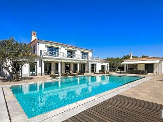 5 bedroom Villa in Almancil, Faro, Portugal : ref 5433530