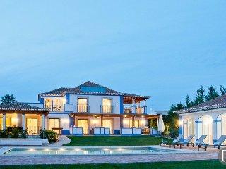 5 bedroom Villa in Albufeira, Faro, Portugal : ref 5433263
