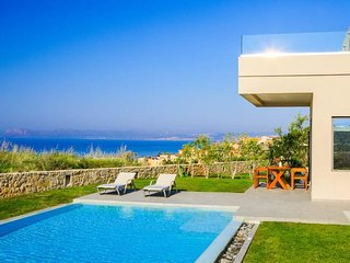 2 bedroom Villa in Agia Marina, Crete, Greece : ref 5432321