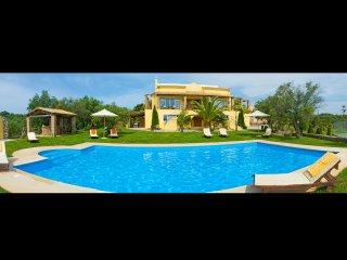 Vip Luxury Villa Privilege Classic & Exclusive Corfu