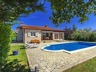 2 bedroom Villa in Porec, Istarska Zupanija, Croatia : ref 5426429