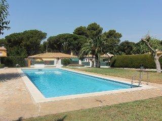 5 bedroom Villa in Begur, Catalonia, Spain : ref 5418289